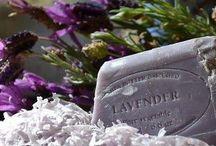 lavender / by Pirjo Kovanen