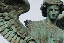 Statuary / by Donna Benoit Nettis