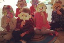 preschool / by Bailey Smith