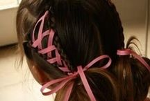 Girly style / by Lucy Kells