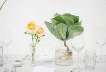 Flowers & Decor / by Savannah Fonseca