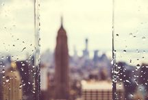 New York / Home is where your heart is.. And mine is in New York..