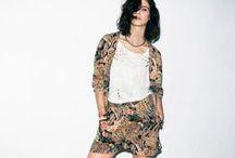 Lookbook summer 2014 / #object #objectcollectorsitem #fashion #prespring #2014