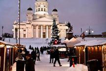 Helsinki / by Pirjo Kovanen