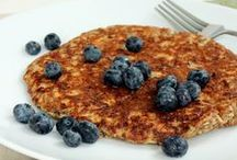 Food | Breakfast & Brunch / by fANNEtastic food