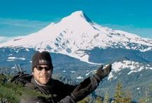 Mt. Hood Territory activities / There is much to do in Oregon's Mt. Hood Territory. This board will feature some of the great adventures to be found in #OMHT.