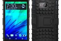 HTC One M8 Cases & Covers | MiniSuit