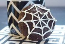 Holiday | Halloween / Halloween recipes and decor ideas. / by fANNEtastic food