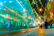 Christmas in Finland❤️ / my birthplace / by Pirjo Kovanen
