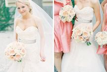 say yes to the dress / by Bailey Smith