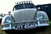 Blackpool Breeze 2015 (Volkswagen VW) / A Few Snaps from Blackpool Breeze 2015 #VW #Volkswagen #LoveBug #Beetle #VDub