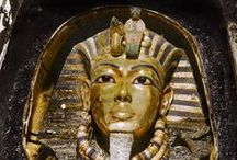 Ancient Egypt Discoveries / Ancient Egypt Discoveries