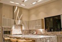 Kuchyne / Zariadenie kuchyne, funkčnosť a dizajn.