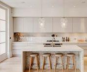 Kitchen Spaces / Kitchens