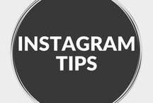 Instagram Tips / Looking to improve your Instagram? Or many you just want to gain Instagram followers fast! Instagram is a great platform to share high-quality images while creating a personal connection with your audience. Learn how to grow your Instagram account to gain honest followers that will become loyal to your brand with the Instagram advise found in this board.