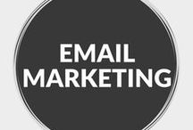 Email Marketing / Do you have an email list?! If not, you need to start one today! Email marketing is one the best ways to stay connected with your audience and increase conversions with email automation. Learn how to write emails that people want to read, newsletters that your audience will enjoy and more with these great articles.
