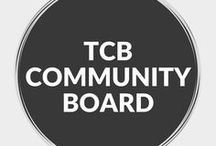TCB Community Board / All bloggers in TheContentBug community are welcome to share their pins to this board! RULES: Vertical pins only. No nudity, drugs, alcohol, or sex-related pins, and no spamming or you will be removed. WANT TO JOIN THE COMMUNITY? Follow me on Pinterest (pinterest.com/thecontentbug) & request to join here: https://bit.ly/2GubSIE (You need to copy and paste the link into​ your browser to fill out the form. Please no DMs.)