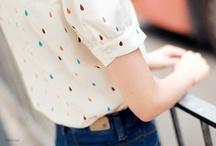 General Wardrobe Ideas / #Women's Clothing, #Feminine, #Soft, #Mori Girl