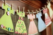 Craft!  / It's time to craft! #craft, #paper, #felt, #create, #art