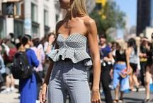 Style I love / by || katherine