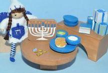 CHANUKAH / #Chanukah, #Hanukah, #Festival of Lights
