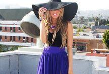My Style / by Charlotte Chumlea Giordano