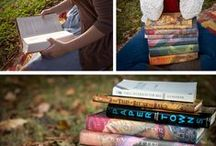 ALL Things Books / by Kim Mulford