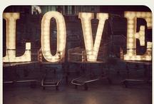 Love & Marriage / by Elana Arsondi