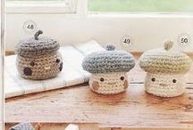 Crochet / Crochet ideas and tutorials.  #crochet