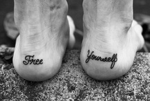 ~~ Fly Free ~~ / by Elana Arsondi