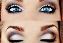 Make up / by Abbi Reynolds