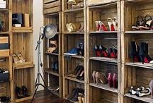 get Organized / by Elana Arsondi