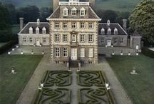 M is for Manors