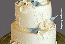 Cake Decorating / It's all about decorated cakes. / by Stephanie Rogers
