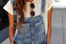 {style} / by Kate Newton