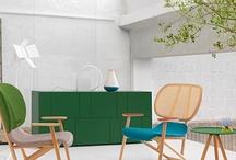 My Home / by Mekel Fashion Illustration