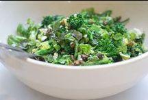 Salad Recipes