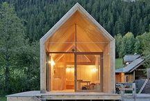 Architecture / by Judith Schoffelen