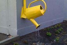 Garden house inspiration / by Judith Schoffelen