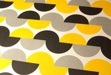 Prints & patterns / by Judith Schoffelen