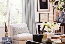 Home Decor Inspiration / My favorite home design inspiration