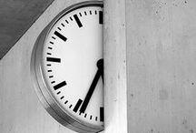 Punctual.
