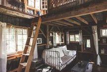 House / by Caitlin Ferrell
