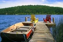 The Lake Life / by Lake Champlain Life