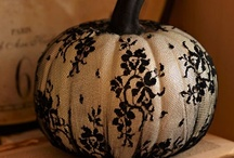 Halloween  / by Lyndsey Cox