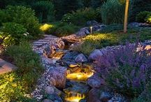 Outdoor Ideas / by Kim Mulford