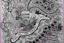 Doodles / by Laura Hayden