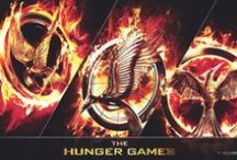 The Hunger Games / by Kim Mulford