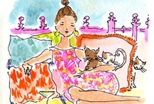 For Our Furry Friends  / by Aubrey Miller