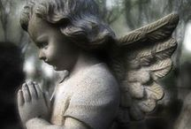 I Believe In Angels / by Kim Mulford